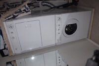 Kenmore - Stackable Washer and Dryer