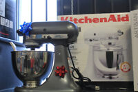 Kitchen Aid KSM100PS Ultra Power Plus Stand Mixer Winnipeg Manitoba Preview