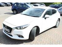 2016 Mazda Mazda3 2.0 SKYACTIV-G SE-L Nav Auto (s/s) 5dr Hatchback Petrol Automa