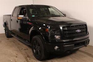 Ford F-150 FX4 ** CUIR GPS TOIT ** 2014