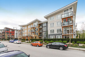 Lovely Condo in a Charming Fort Langley Location