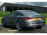 2017 Audi A5 Coup- S line 2.0 TDI 190 PS 6-speed Coupe Diesel Manual