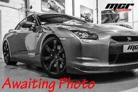 Nissan GT-R Black Edition, 10 Reg, 55k, Matt Grey, Modified, Stage 1.5, FSH