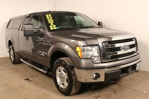 Ford F-150 3.5L Ecoboost ** MAX TOW PACK 2013