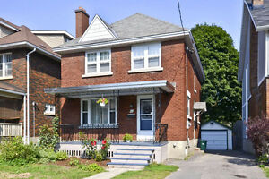 Home for rent in the Glebe