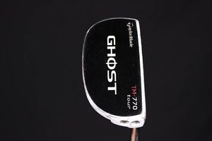 Putter Ghost TM-770 RH TOUR 34 INCHES NEW GRIP OVER SIZE