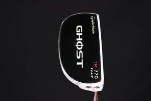 Putter Ghost TM-770 RH TOUR 34 INCHES 50$ new grip