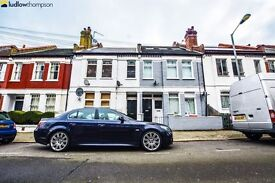 Well Appointed Conversion Apartment Seconds From Tooting Broadway Underground - SW17