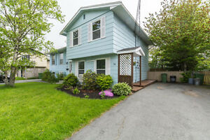 This property is ideal for investors. Located next to MSVU!