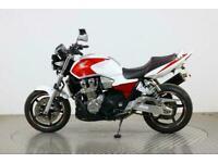 2005 05 HONDA CB1300 - PART EX YOUR BIKE
