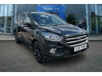 2018 Ford Kuga ST-LINE X TDCI 5DR - FRONT+REAR PARKING SENSORS, HEATED FRONT SEA