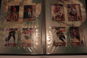 96-97 Kraft Hockey Collectors Book    (VIEW OTHER ADS) Kitchener / Waterloo Kitchener Area image 8