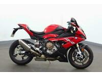 BMW S1000RR 1000 RR Sport ABS Super Sports Petrol Manual