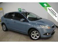 2009 09 FORD FOCUS 1.8 STYLE 5D 125 BHP