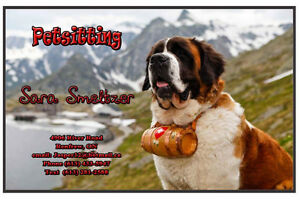 Smeltzer Ranch Dog Boarding  & Pet Services