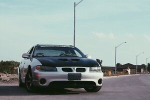 01 supercharged GTP for sale. Willing to trade