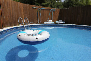 Roslyn Dr. in Dartmouth - detached with pool