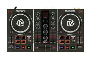 ***NUMARK PARTY MIX DJ CONTROLLER BARELY USED BEST PRICE!!!!****