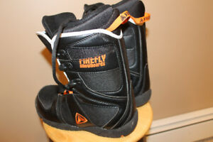 Firefly Snowboard Boots(size 5 1/2)