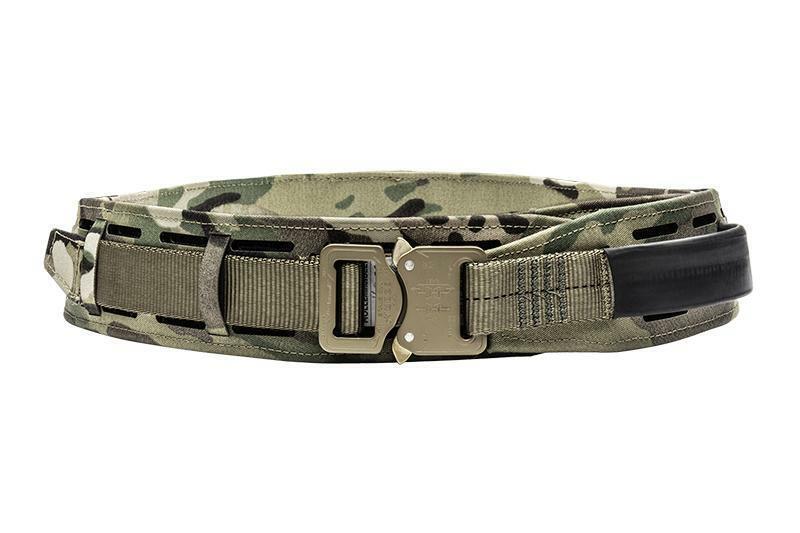 NEW Blue Force Gear CHLK™ Belt - Multicam Tactical MOLLE Belt Kit