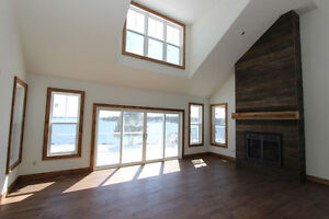 Waterfront Cottage Brand New; $975,000