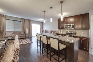 New 2 Storey Split Home