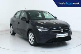 image for 2020 Vauxhall Corsa 5dr 1.2i SE A/C Apple Carplay Bluetooth 16 Alloys Hatchback