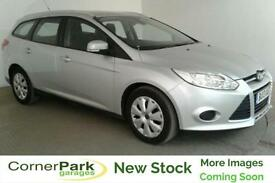 2013 FORD FOCUS EDGE TDCI 95 ESTATE DIESEL