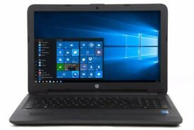 Genuine Brand New HP 250 G5 Core i7-7500U 8GB RAM 1TB HDD 15.6 Inch Windows 10 2EW11ES