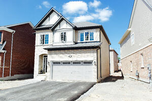 NEW MATTAMY HOME FOR RENT IN WATERDOWN! 3+2 BEDS, IN LAW SUITE!