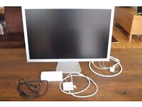 "Apple HD Cinema Display 30""monitor"