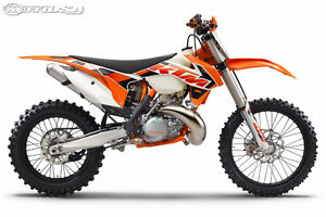 Brand New 2015 KTM 250XC For Sale