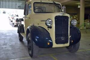 1949 COMMER SUPERTIOSE TRUCK Chester Hill Bankstown Area Preview