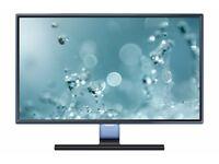 Samsung 24'' monitor S24E390HL perfect conditions