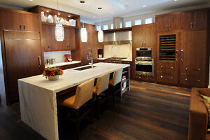 Lowest Price Guarantee Kitchen Cabinet and Countertop in London London Ontario image 6
