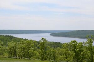 Beautiful 2 Acre Home and Cottage Lots for Sale
