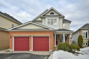 Beautiful Family Home In Oshawa
