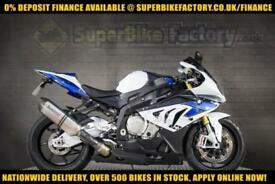 2015 15 BMW HP4 S1000RR 1000CC 0% DEPOSIT FINANCE AVAILABLE