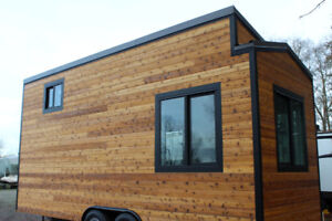 Brand New Tiny Home For Sale, Move In Ready
