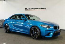 image for BMW M2 HARMAN KARDON R/CAMERA E/M HEATED SEATS PRO ADAPTIVE HEADLIGHTS JUST