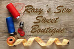 Roxy's Sew Sweet Boutique