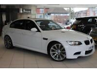 2010 10 BMW M3 4.0 M3 4D AUTO 420 BHP