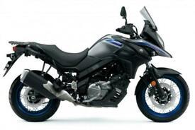 NEW 2021 SUZUKI DL650 V-STROM XT - GREY - ZERO MILES - 3% APR FINANCE