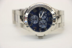 **STYLISH** Guess 5ATM Steel Watch Japan Movt. - 1904