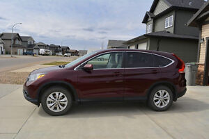 2012 Honda CR-V EX-L SUV For Sale by Owner