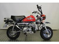 SKYTEAM MONKEY BIKE 50CC