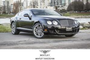 2010 Bentley Continental GT -