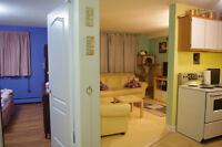 Nice condo on Fort Rd. - only $87,500