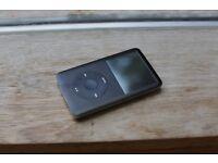 Apple iPod Classic 6th Generation Black (80GB)