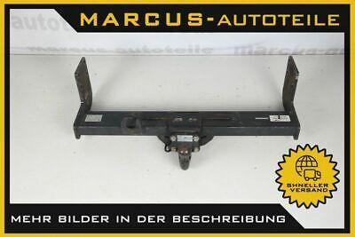 Mercedes-Benz Sprinter II W906 Pritsche Einzelbereifung 06-18 AHK+ESatz 13p spez